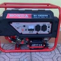 Máy Phát Điện Honda SH4500GS