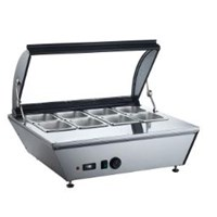 Tủ giữ nóng thức ăn Kolner KNR-67L