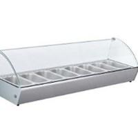 Tủ giữ nóng thức ăn Kolner KNR8-3