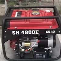 Máy Phát Điện HONDA SH4800E EURO