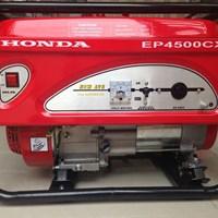 Máy Phát Điện Honda EP4500CX - 3.5KVA (Đề Nổ)