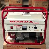 Máy Phát Điện Honda SH4500EX - 3.5KW (Giật Nổ)