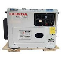 Máy Phát Điện HONDA HD8500EC