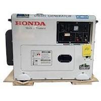 Máy Phát Điện Honda SH4500VIP