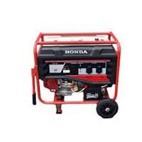 Máy Phát Điện Honda SH7500GS - 6.0kw (Đề Nổ)