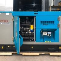 Máy Phát Điện Diesel BAMBOO BmB 105Euro - 100KW