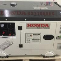Máy Phát Điện HONDA GS 11000EC