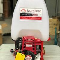 Máy phun thuốc Bamboo BmB GX35