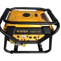 Máy Phát Điện Chạy Xăng 5Kw Raven R6800-3A