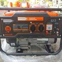 Máy Phát Điện Chạy Xăng 3KW AmaxGold AMG3500
